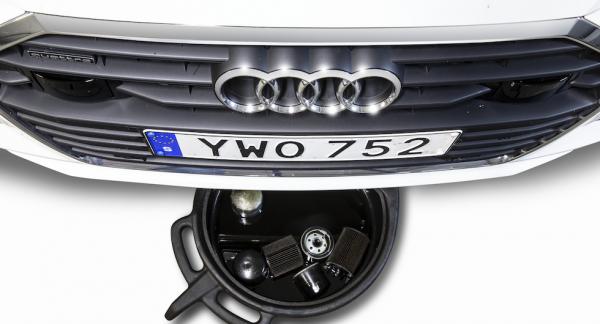 Även för Audi och BMW gäller den gamla sanningen: välj rätt verkstad för service och spara tusenlappar. Vi har frågat om priser på 100 verkstäder runt om i landet.