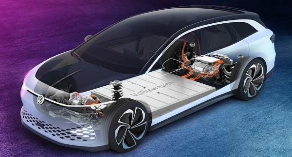 Volkswagen har inget med artikeln att göra – bilden används i illustrativt syfte.