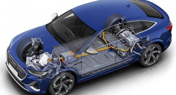 Audi har inget med artikeln att göra – bilden används i illustrativt syfte.