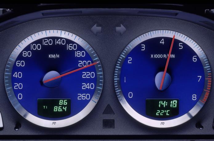 Quiz: Tar du Volvomodellen på den här designdetaljen?