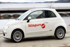 Rosttest: Fiat 500 (2007)