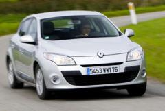 Renault Mégane - Årets bil har blivit en i mängden