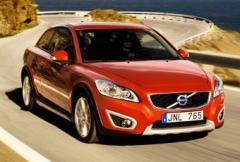 """Nya Volvo C30: """"Alla bitar faller på plats"""""""