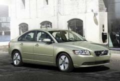 Paris - Volvo satsar grönt