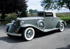3,6 miljoner för en Marmon 1931:a