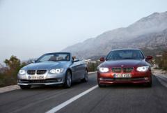 BMW 3-serie får facelift