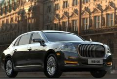 Geelys nya Rolls-Royce