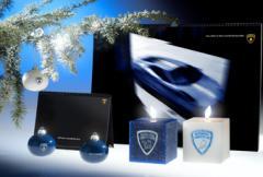 Lamborghini firar jul