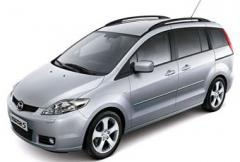 Rosttest: Mazda 2,0 MZR-CD Touring