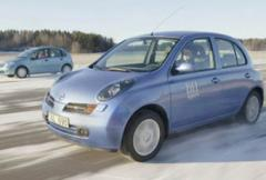 Biltest: Nissan Micra, Citroën C3