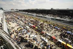 Bilder: 24 timmar på Nürburgring