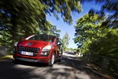 STORTEST: Peugeot 3008