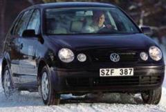 Biltest: Volkswagen Polo 1,4