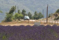 Provence - Medelhavet, Alperna och Rhone skapar ett älskat landskap