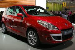 Officiell: Här är nya Renault Scénic