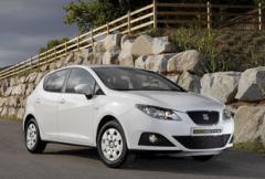 Provkörning: Seat Ibiza Ecomotive
