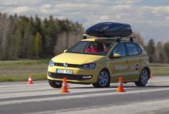 Semestertest: Volkswagen Polo