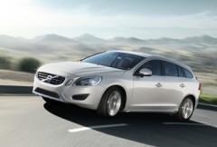 Här är nya Volvo V60