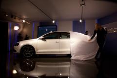 Volkswagen Jetta – premiär för nya generationen