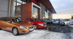 Långtest 2011: Här är årets bilar