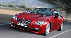 BMW 6-serie Coupé – ny generation