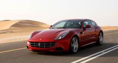Ferrari FF – fler fakta