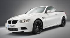 BMW M3 Pickup – snabbaste flaket