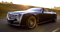 Cadillac Ciel visar nytt flaggskepp