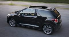 Citroën DS3 Cabrio – bilder och fakta