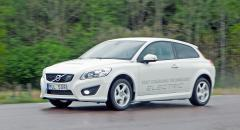 Podradio: Allt om Volvo C30 Electric