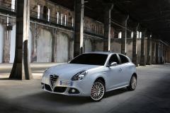 Alfa Romeo Giulietta 2014 – rapport från provkörningen