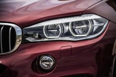 Här är nya BMW X6