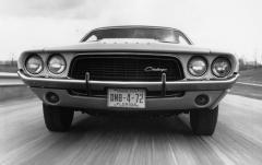 Dodge 100 år