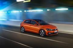 Volkswagen Polo – rapport från provkörningen