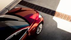 Tesla Model 3 är (nästan) här