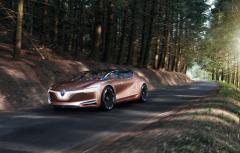 Renault vill koppla ihop bil och hus
