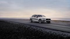 Nya Volvo S60 – fakta och bilder