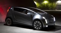 Cadillac Urban Luxury Concept.