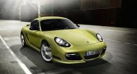 Porsche Cayman R.