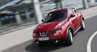 Nissan Juke 4x2 1,6 DIG-T Acenta.