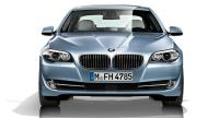 BMW ActiveHybrid 5.